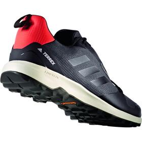 adidas TERREX Fastshell Chaussures à tige basse Homme, utility blackcore black/energy
